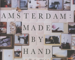 2010 Amsterdam made by hand