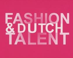 2010 Fashion & Dutch Talent