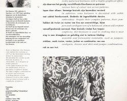 brochure galerie Summat