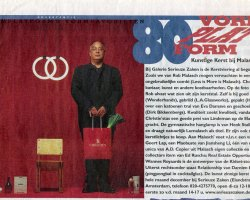 2000 Volkskrant